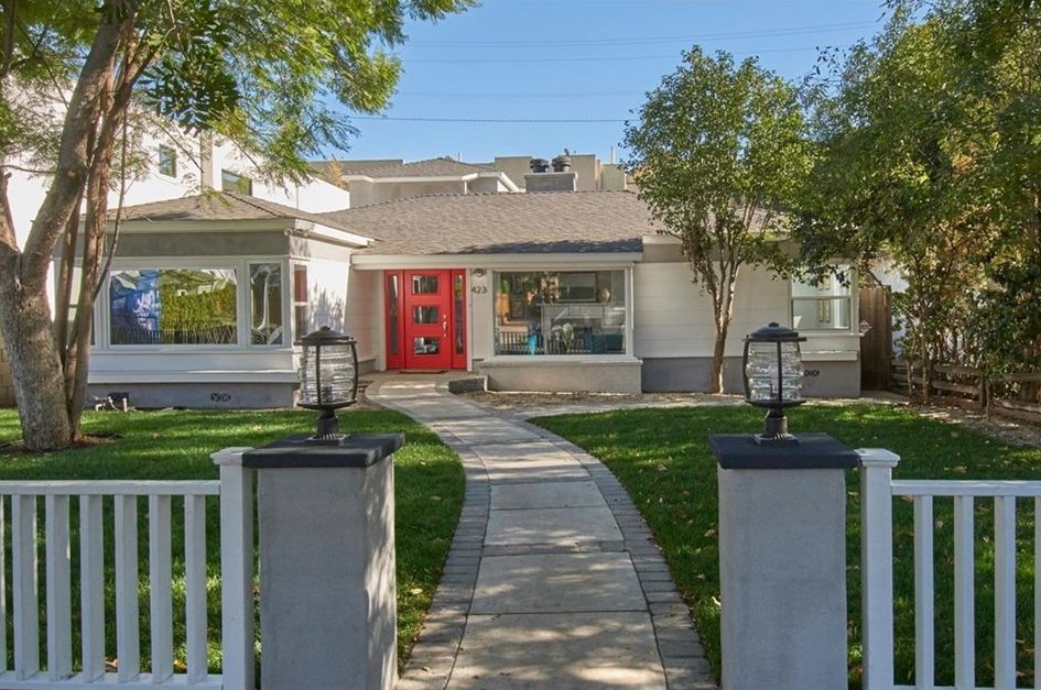 4238 Vantage Ave, Studio City