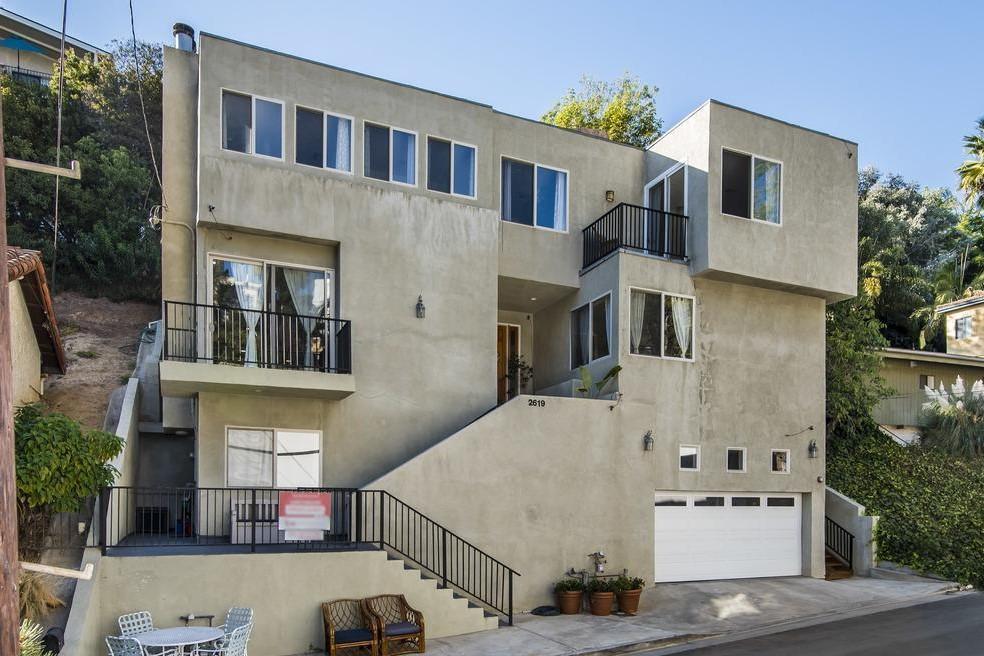 2619 Rinconia Dr, Los Angeles