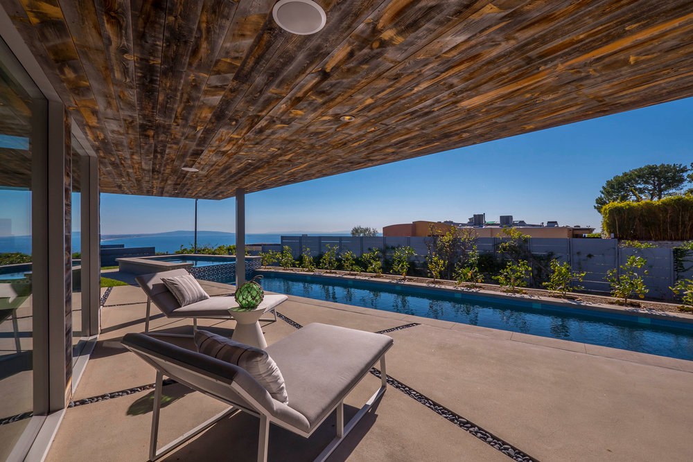 17751 Tramonto Dr, Pacific Palisades