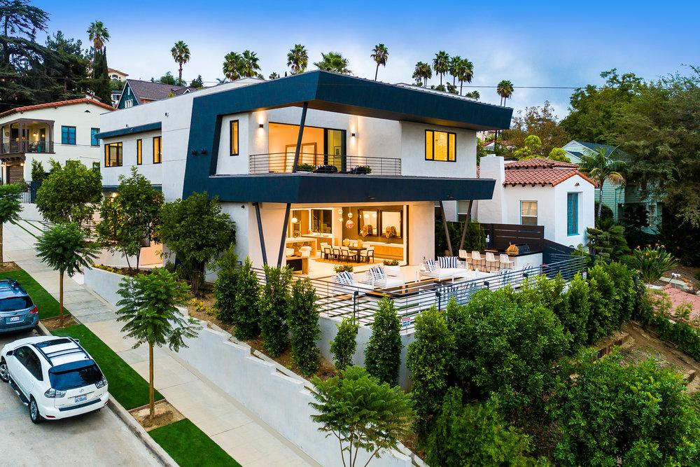 2030 Talmadge St, Los Angeles