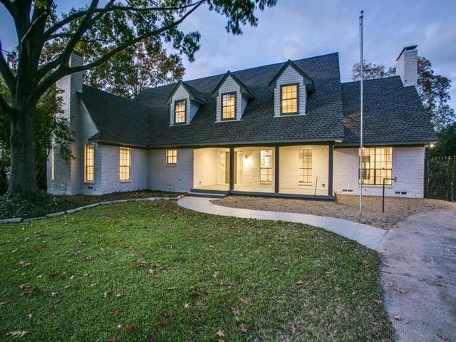 5923 Lakehurst Ave, Dallas