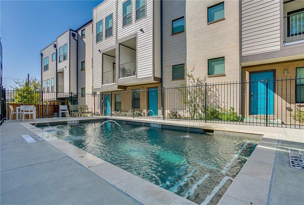 4950 Cedar Springs Rd, Dallas