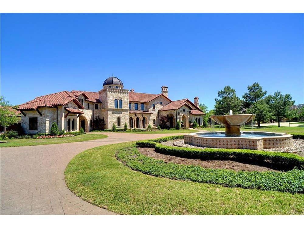 5513 Montclair Dr, Colleyville