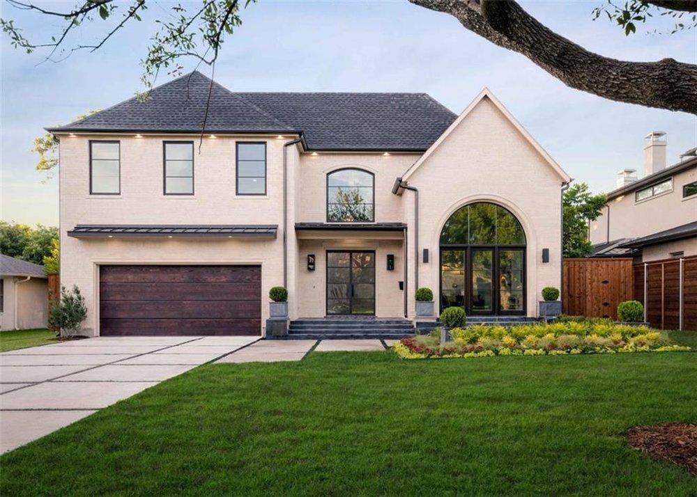 6411 Tulip Ln, Dallas