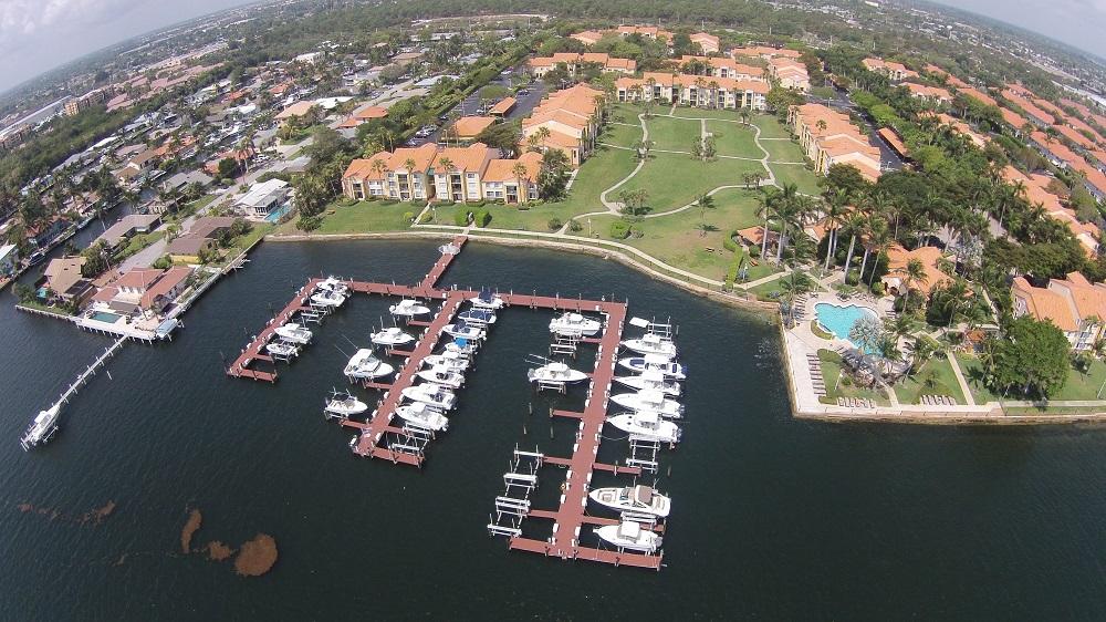 167 Yacht Club Way #105 Hypoluxo