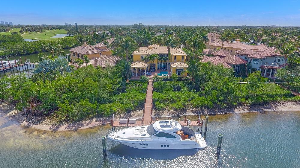 812 Harbour Isle Ct, West Palm Beach