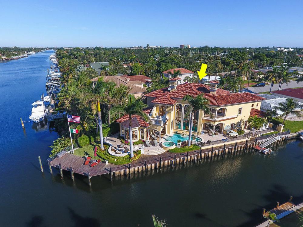 2086 N Waterway Dr, North Palm Beach