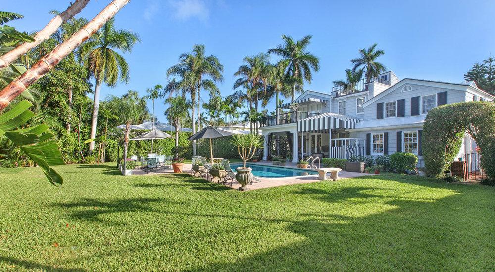 267 Dunbar Rd, Palm Beach