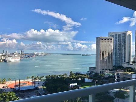 50 Biscayne Blvd #2108, 50 Biscayne, Miami