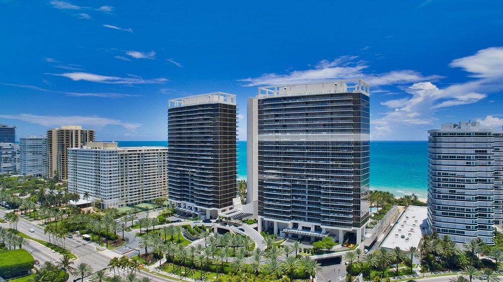 9701 Collins Ave Unit 1701S, Bal Harbour