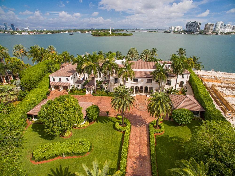 46 Star Island Dr, Miami Beach