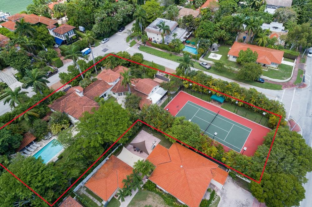 5185 N Bay Rd, Miami Beach