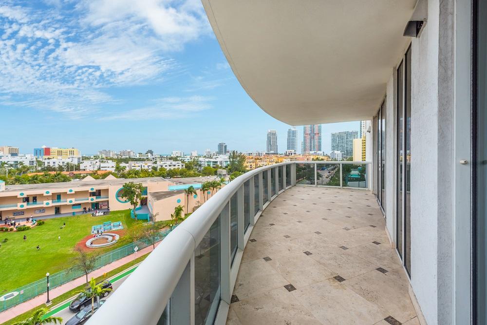 400 Alton Rd #711, Miami Beach