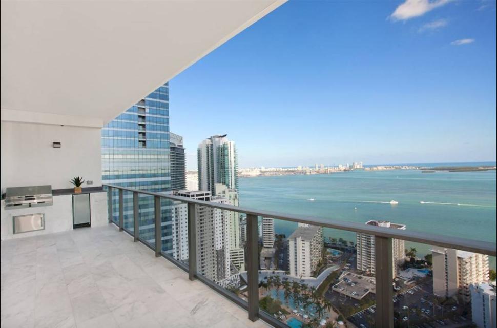 1451 Brickell Ave #3702, Miami
