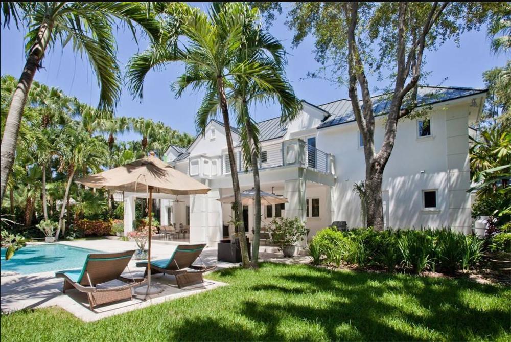 4160 La Playa Blvd, Miami
