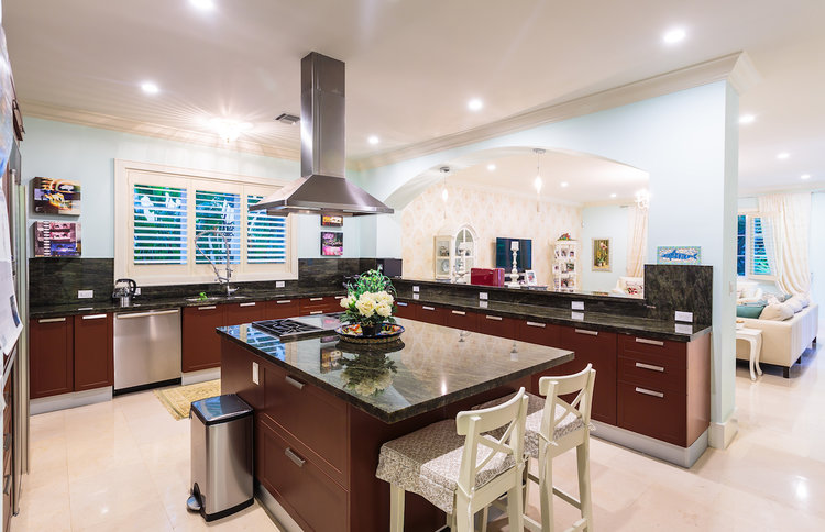 Check Out Our Editors Favorite Kitchens From Available Miami Area Homes  Featured In The March Edition Of Haven!