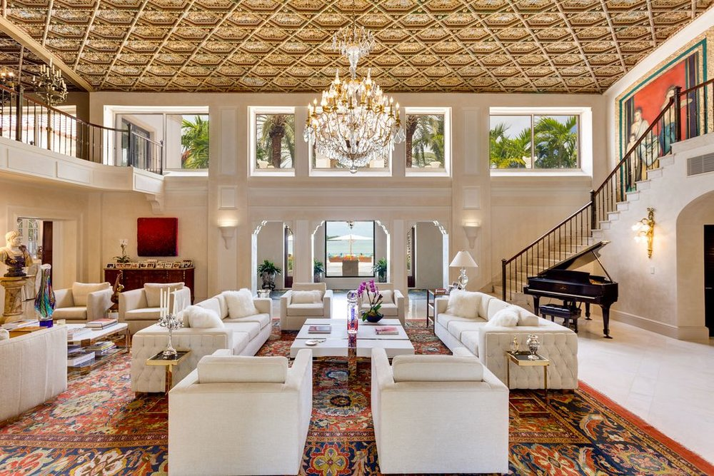 Top 15 most expensive homes featured in the march edition of haven miami haven