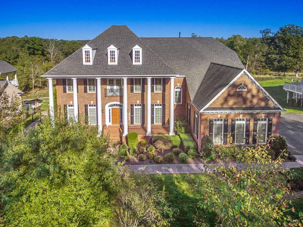 12209 Scarlet Tanager Drive
