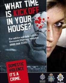 UK feminist zine Parallel Magazine - Euro 2016 and Domestic Violence