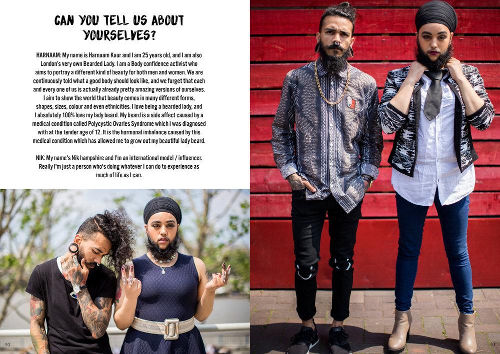 harnaam kaur nik hampshire parallel feminist magazine uk