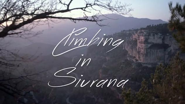 Climbing in Siurana  Director: Alex Levin