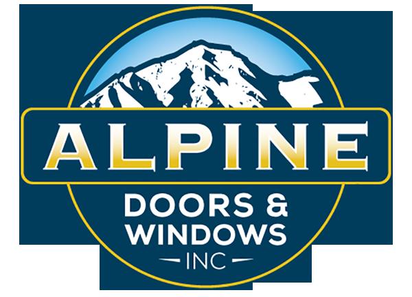 alpine doors and windows ogden