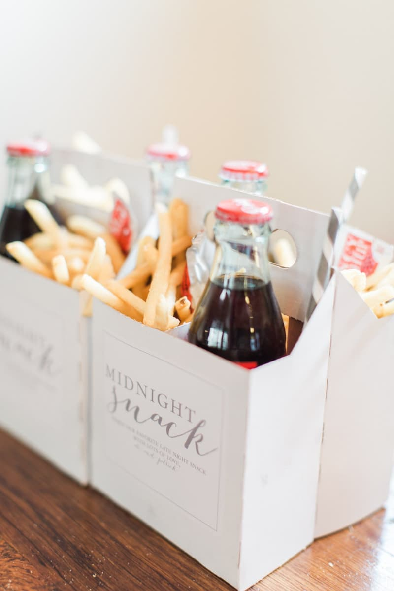 Party Favors Your Guests Will Actually Want — Willow & Wine