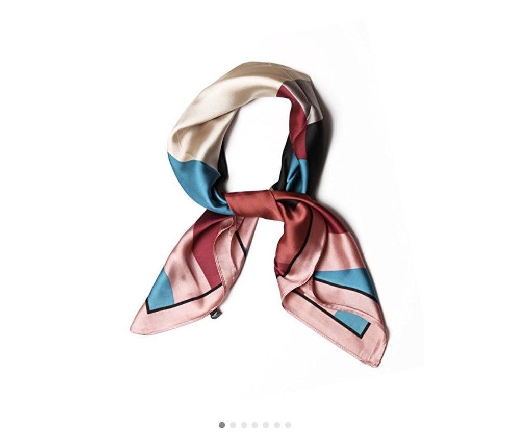 silk neck tie last minute gift idea