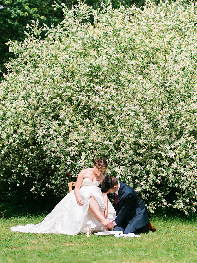 Wedding Spotlight: Jess + Tyler