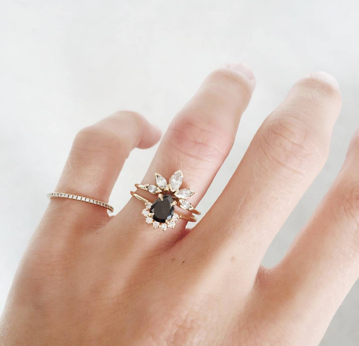 Our Favorite Wedding Bands Ideas Right Now