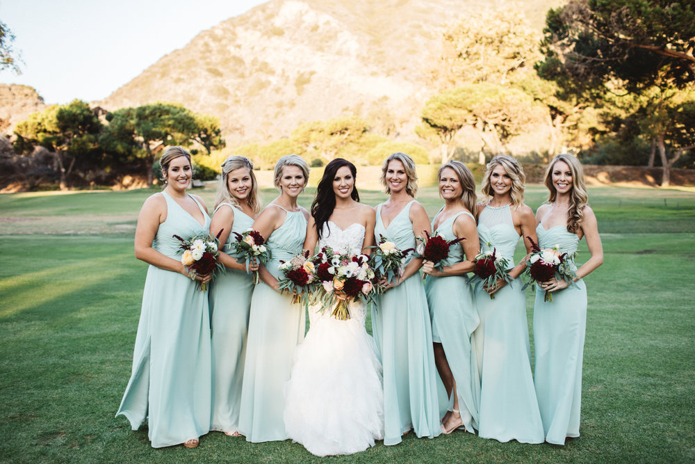 photo by:  Woodman Weddings