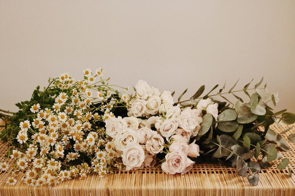 A Florist's Tip To Making Your Flowers Last