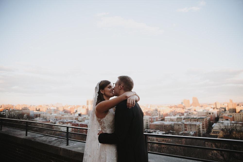 Wedding Spotlight: Mary Catherine + Jordan