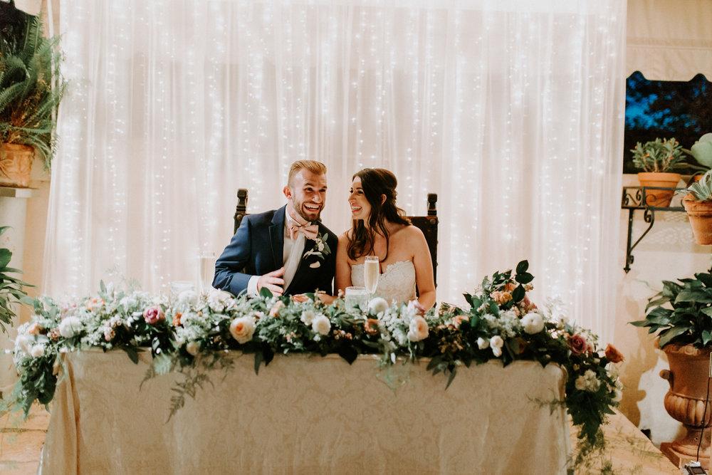 Wedding Spotlight: Sarah + Austin