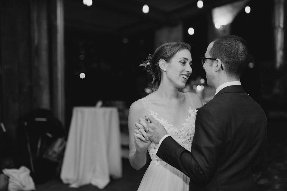 Wedding Spotlight: Lauren + Anthony