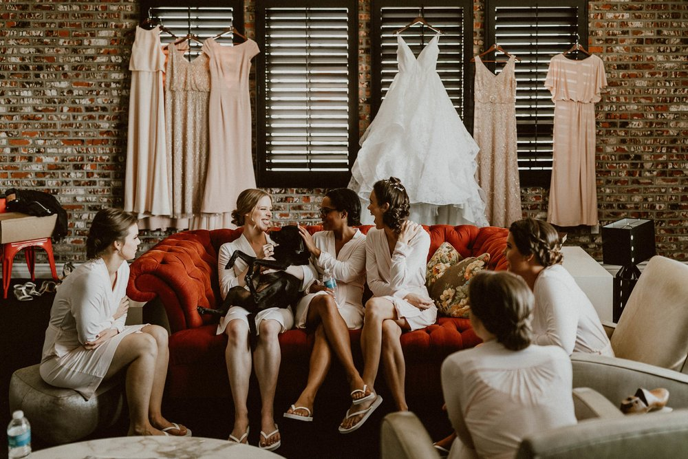 Wedding Spotlight: Kate + Jack