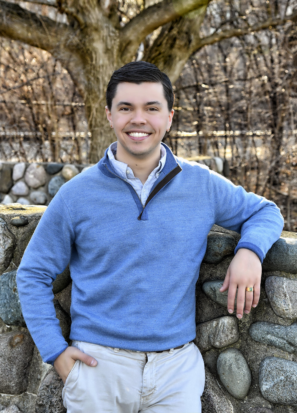 Connally Counseling | Steven Glipin