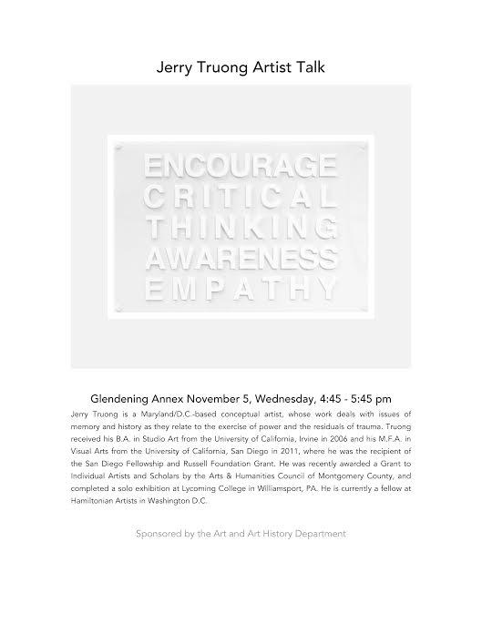 2014-11-05 St. Mary's Artist Talk Flyer.jpg