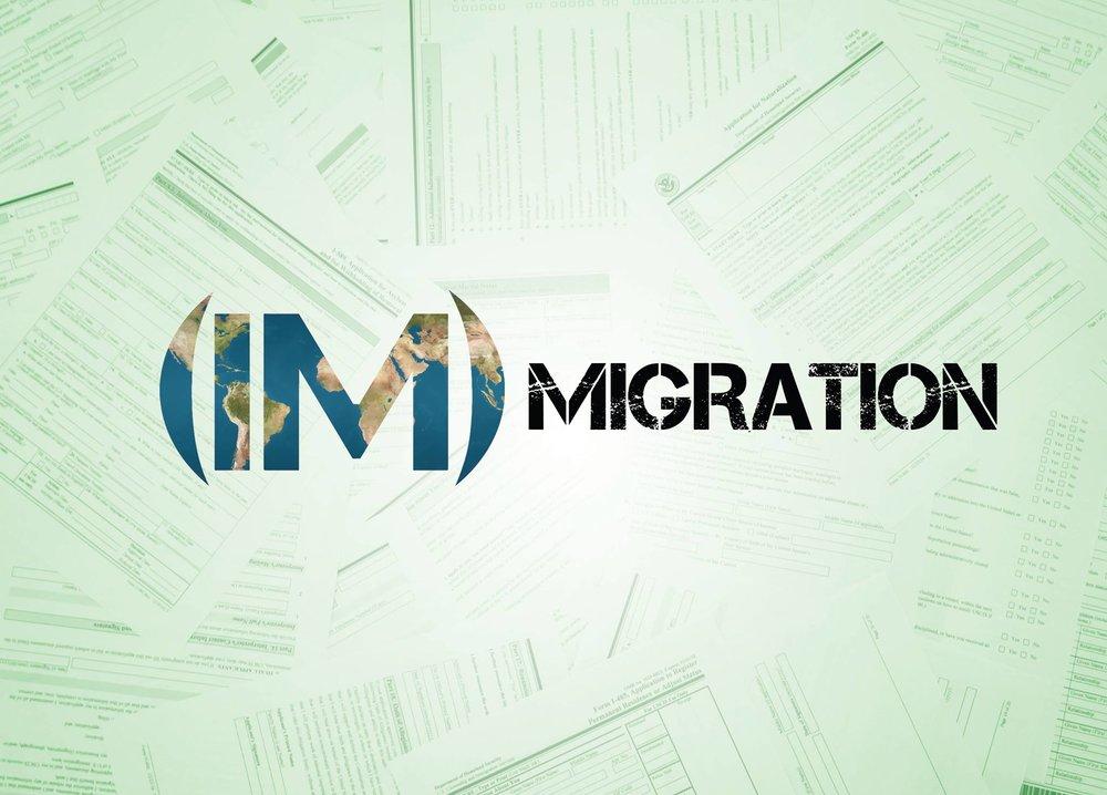 (IM)migration