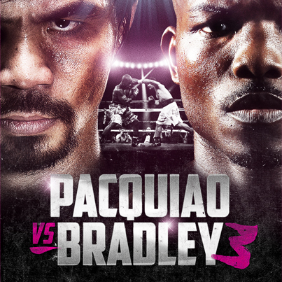 """Left:Manny """"Pacman""""Pacquiao 