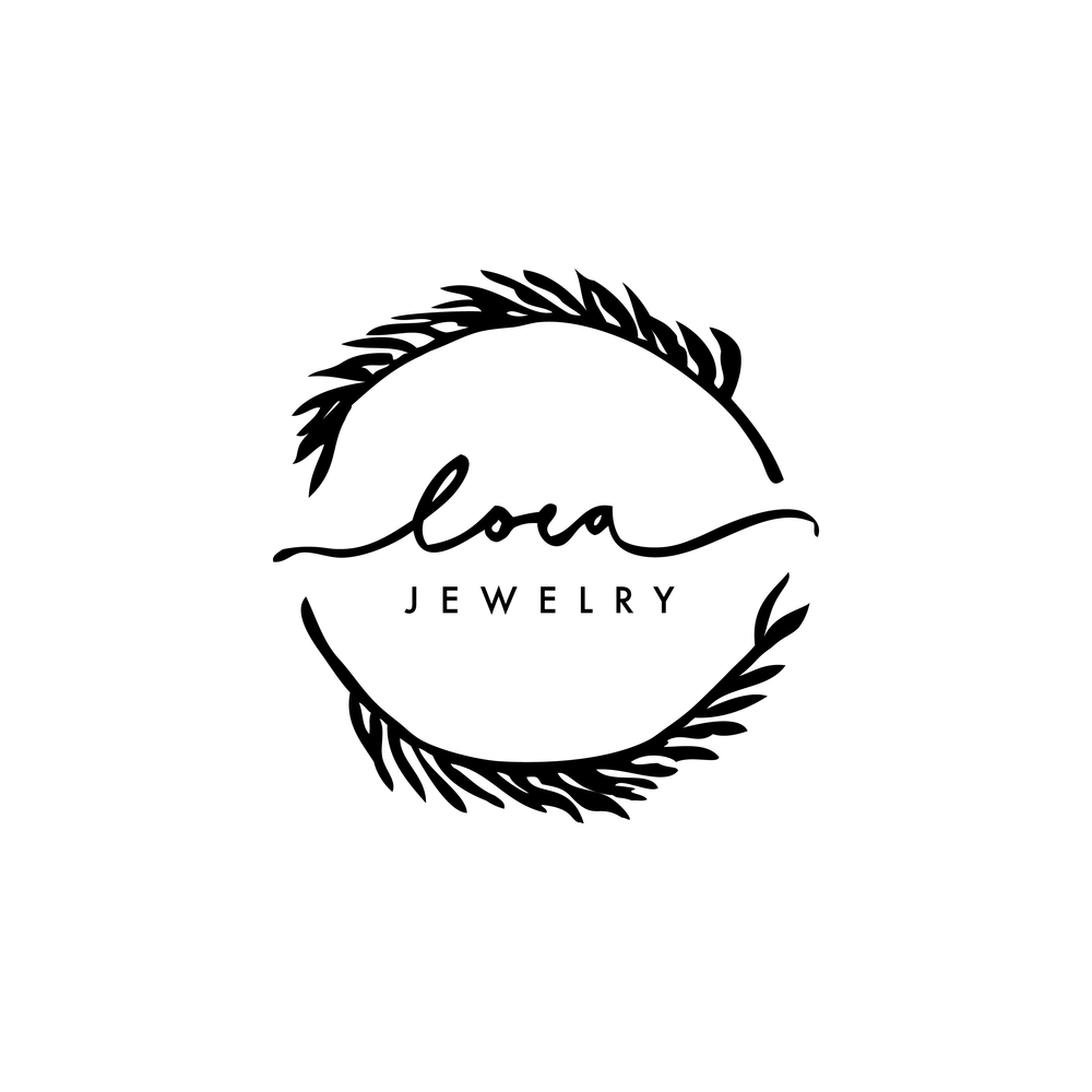 Lola Jewelry Logo Design