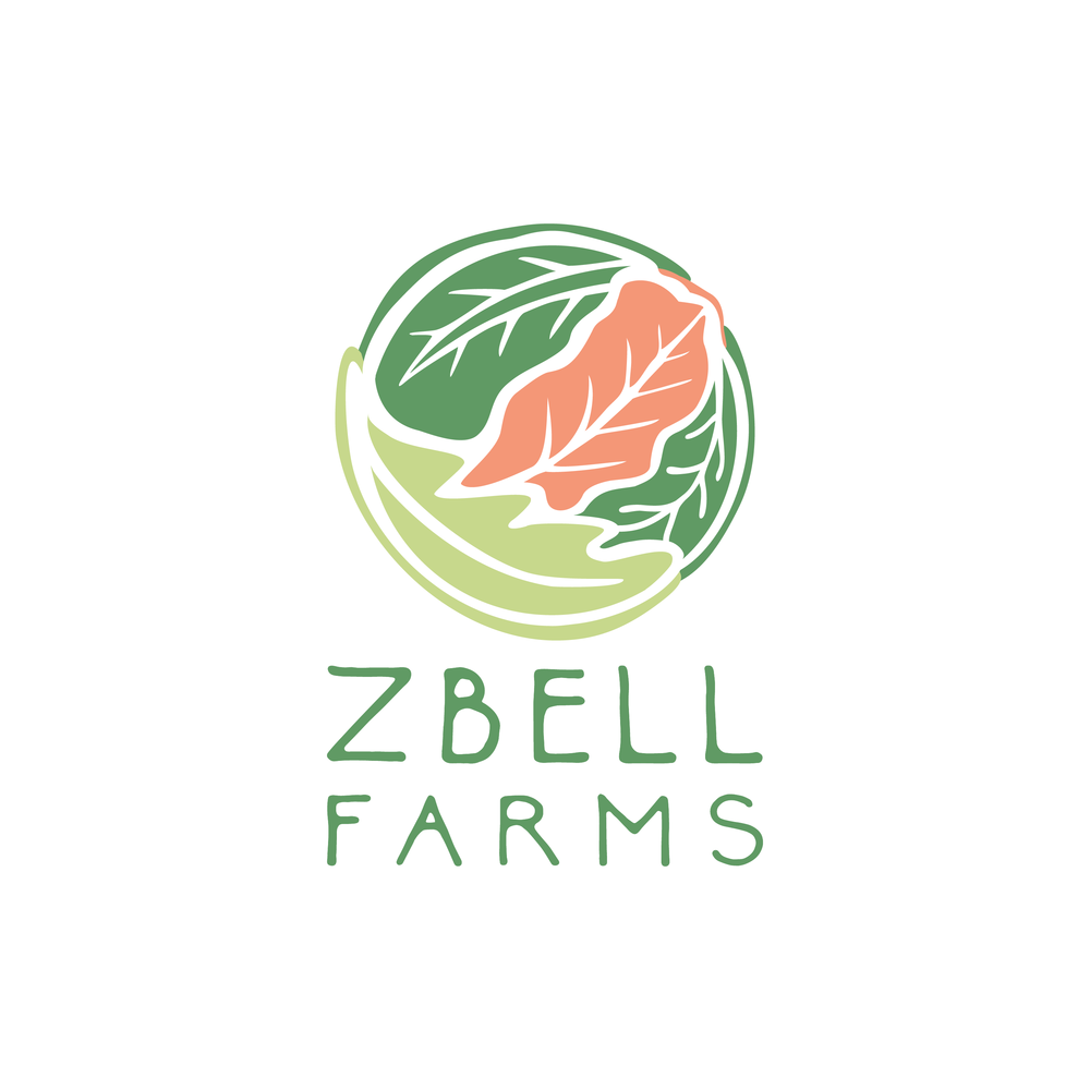 Zbell Farms Logo