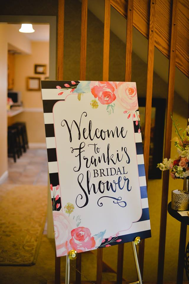 3956369a4835 Welcome signs are a great way to greet your guests at the door and set the  tone for the event.