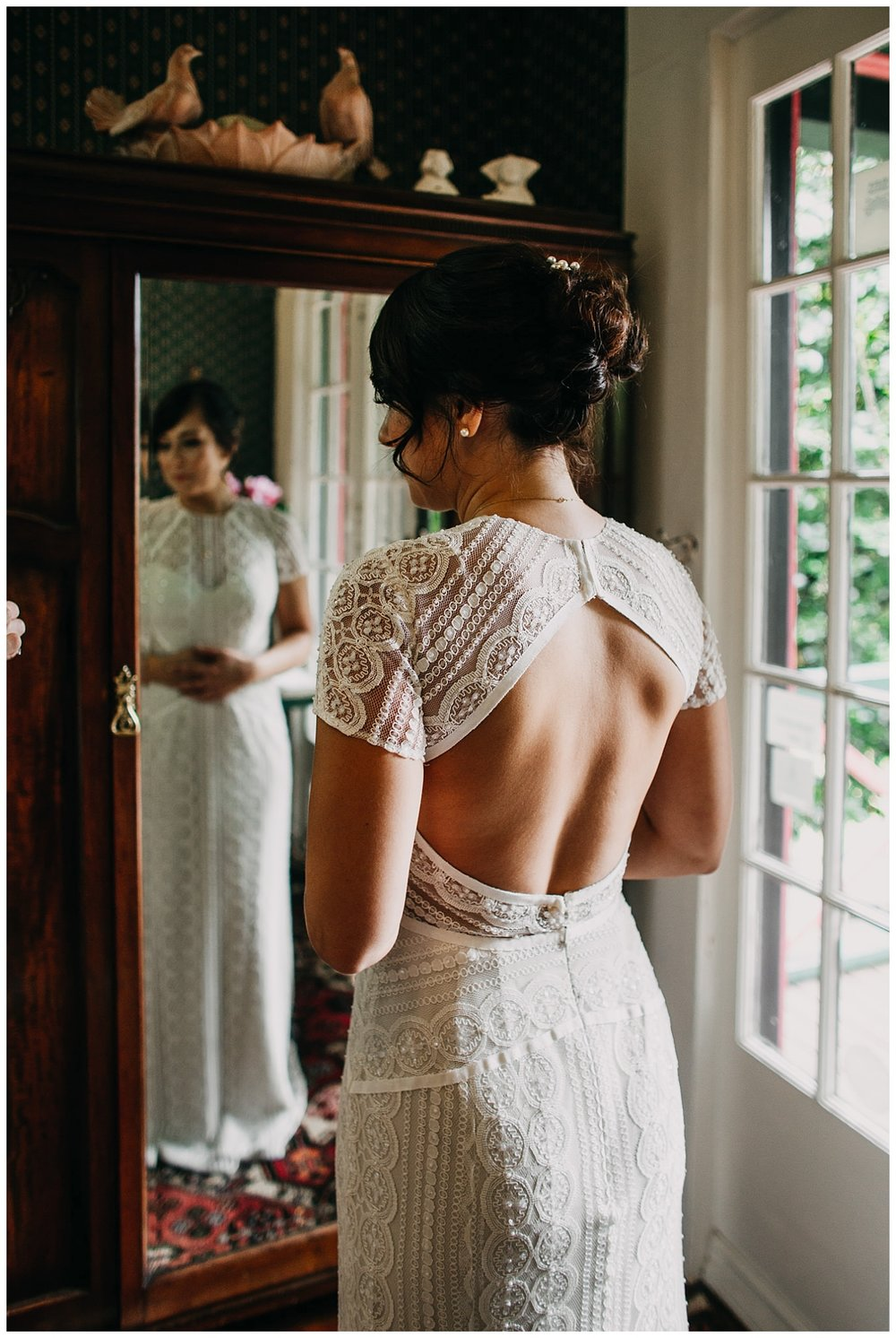 WTOO by Watters wedding dress at ubc boathouse vancouver wedding