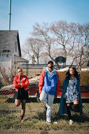 STACEY (Jasmine Louise),JAMES (Ethan Wood), NINA (Renae Nicole)    Shot & Edited by Director Paige Alston (   @paypaige   ) & Asst. Director Derrick Hill (    @hossography    ) wardrobe styled by Shade' Akinruli (    @addictive_87    )