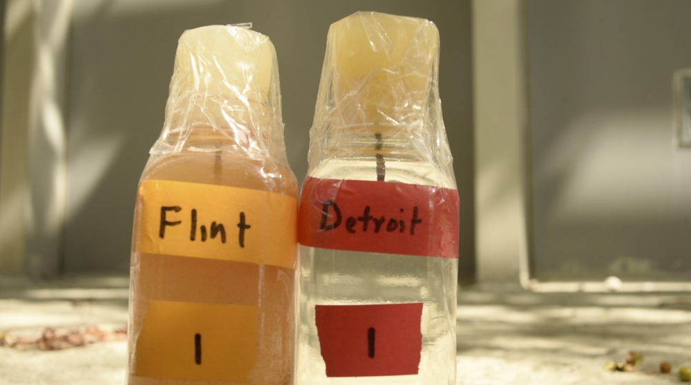 flint water crisis started