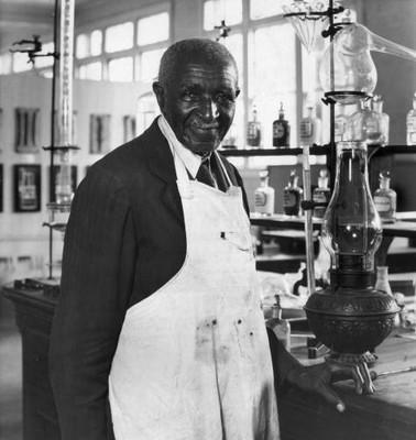 george washington carver transforming american agriculture black