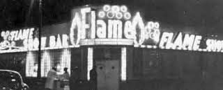 The Flame Show Bar