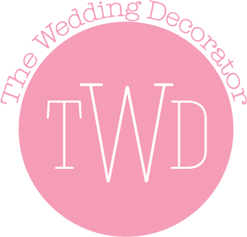The Wedding Decorator | Sydney's Leading Wedding & Event Stylist