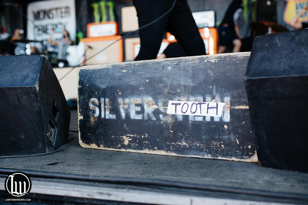 Silvertooth